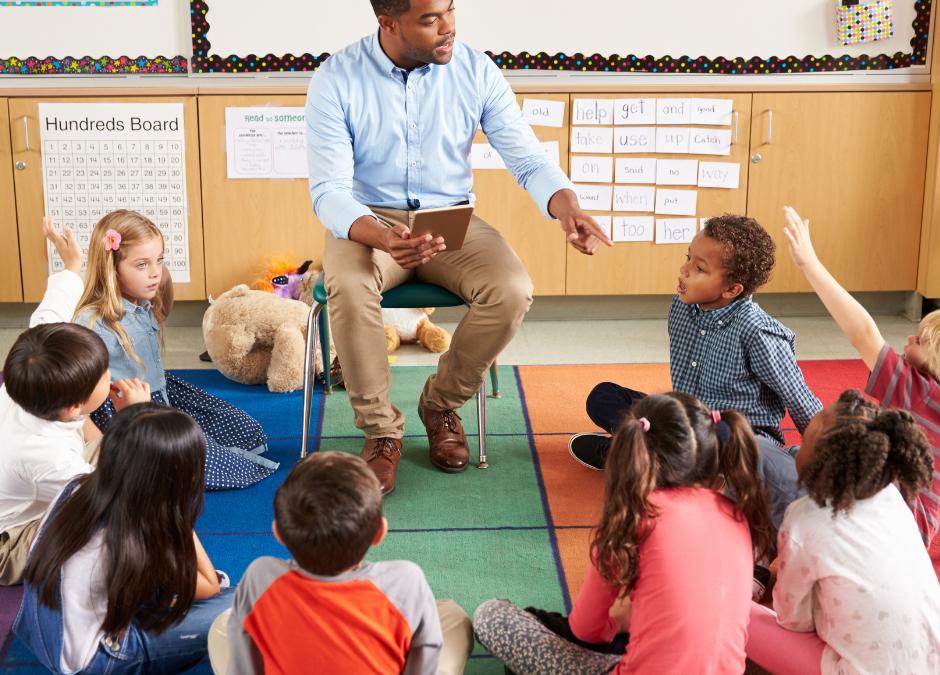 Comment devenir professeur des écoles ?